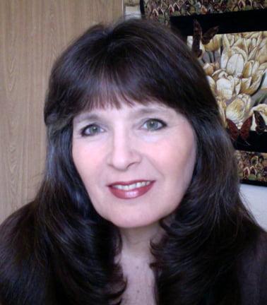 Author Ceejae Devine