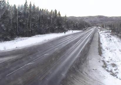 BC Highway