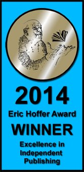 Eric Hoffer Book Awards 2014 Warpworld