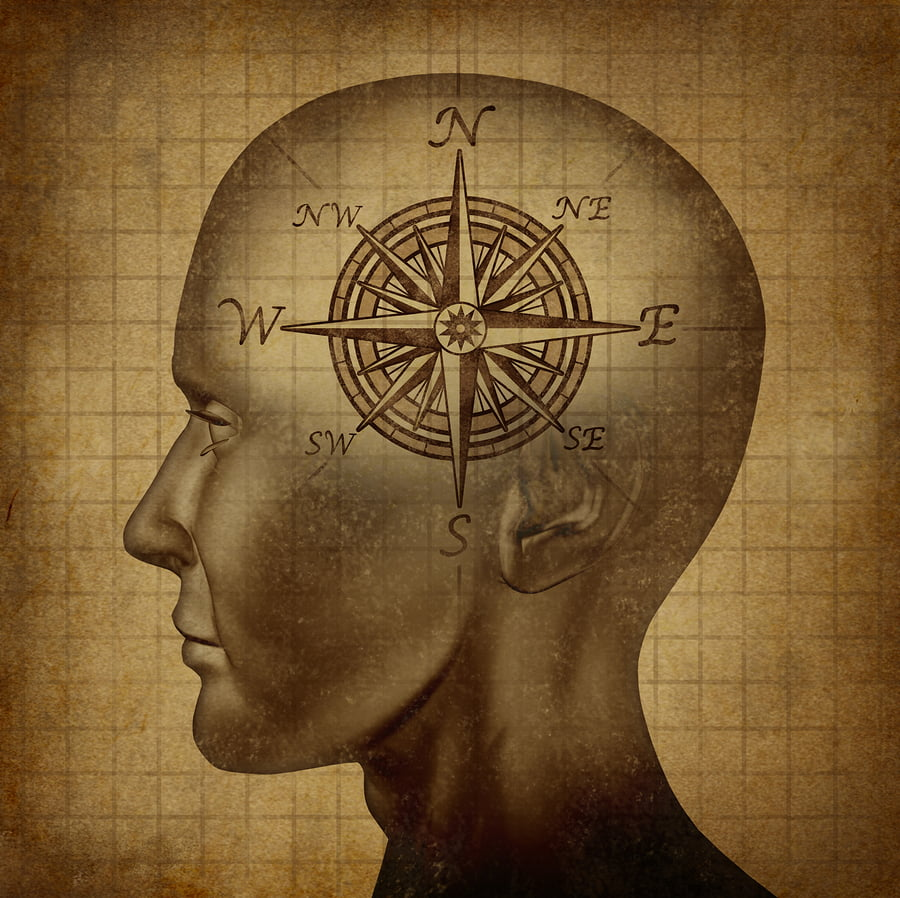 Internal compass culture and conflict