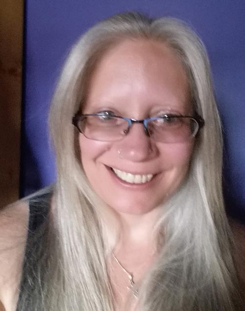 Author Melanie Marttila