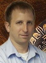 Ron S. Friedman author