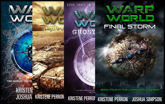 Warworld books