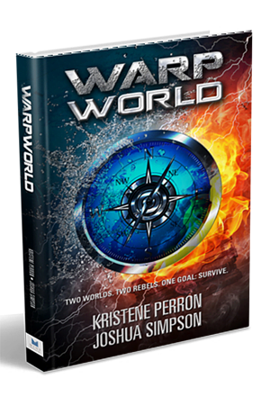 Warpworld: The first book is now FREE.