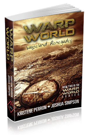 Wasteland Renegades: Book 2