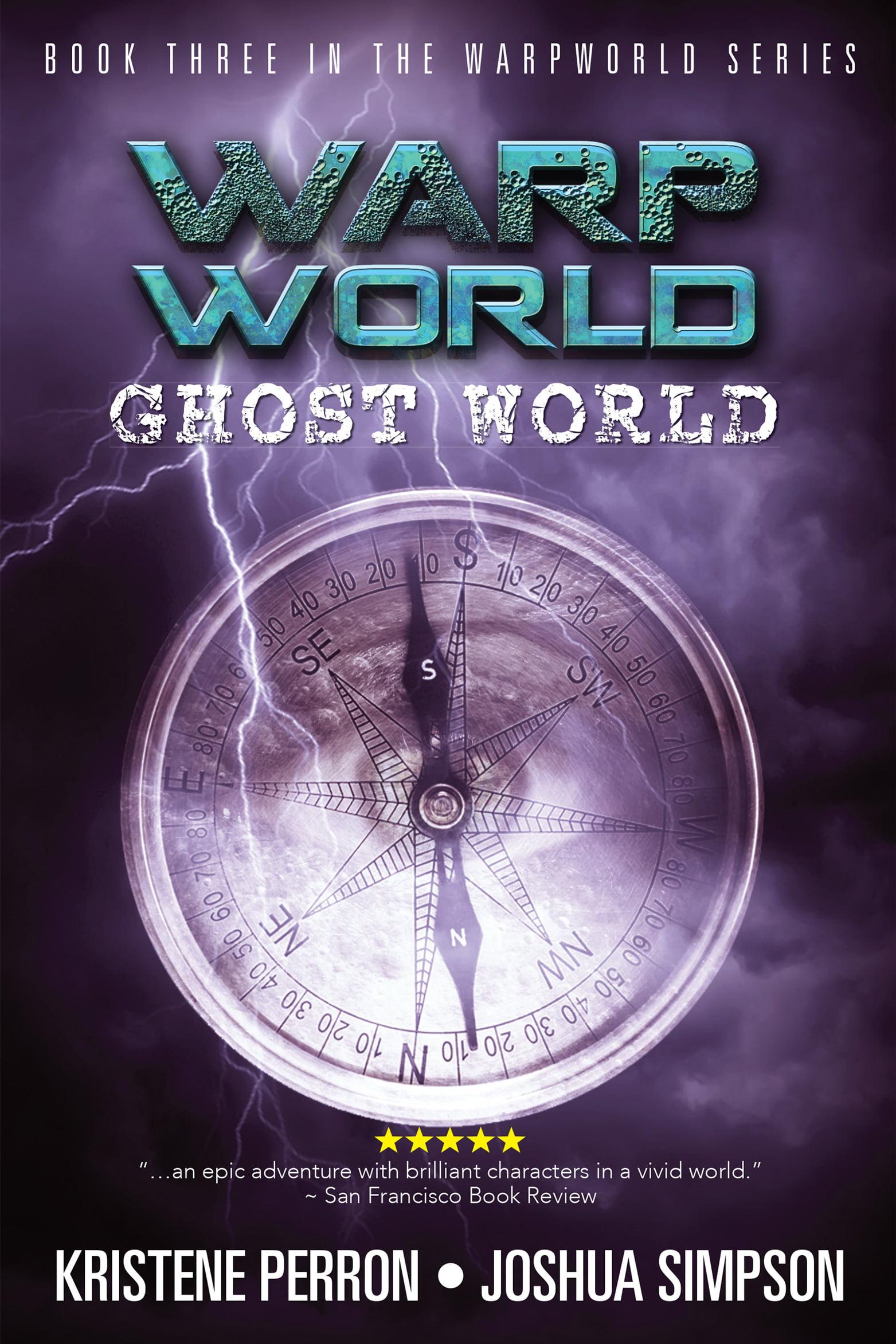 Warpworld 3 Ghost World